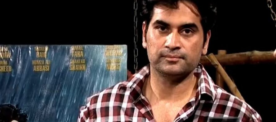 Humayun Saeed to Take a Life Risk as a Popularity Stunt!