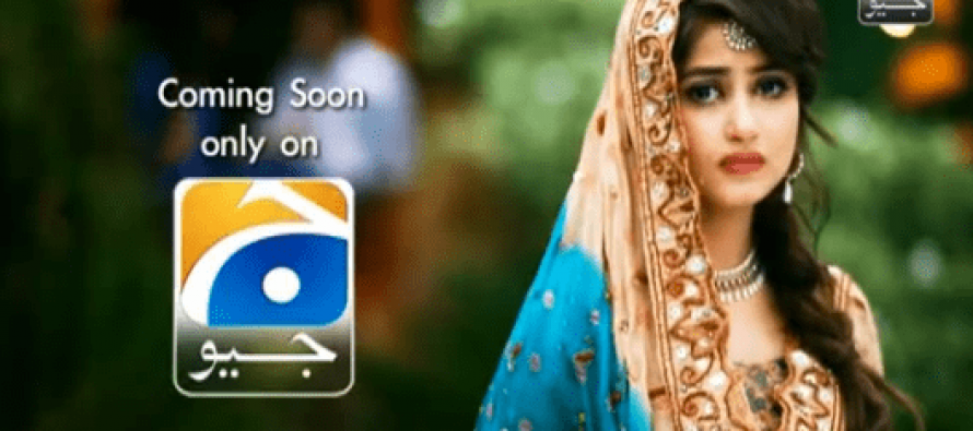 'Aasmanon Par Likha' Coming Soon on Geo TV!