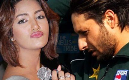 Shahid Afridi Has A Mental Block – Mathira