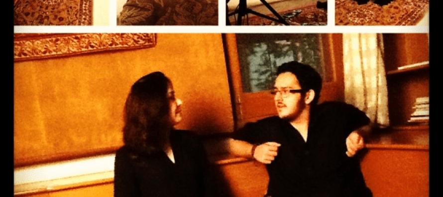 Zeba Bakhiar Joins the List of Pakistani Filmmakers
