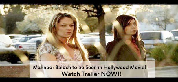 Mahnoor Baloch in Hollywood Movie 2 copy