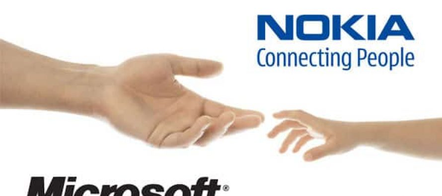 Microsoft Takes over Nokia for $7.2 Billion