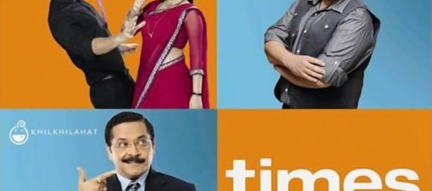 'Times TV To Shut Soon', Sources!