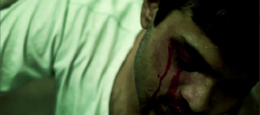 Pakistani Physiological thriller Movie 'Azaad' ready to release soon!