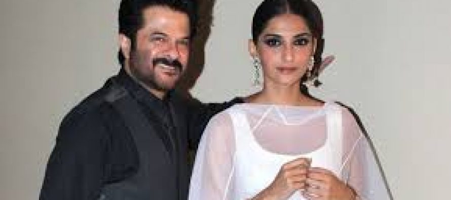 Anil Kapoor will soon be doing an Indo-Pak Film-Coming to Pakistan!