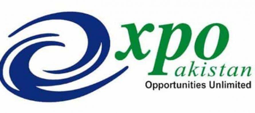 EXPO Pakistan 2013 – Fashion Showcase