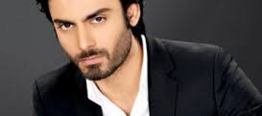 Fawad Afzal Khan Is Doing The Bollywood Flick!