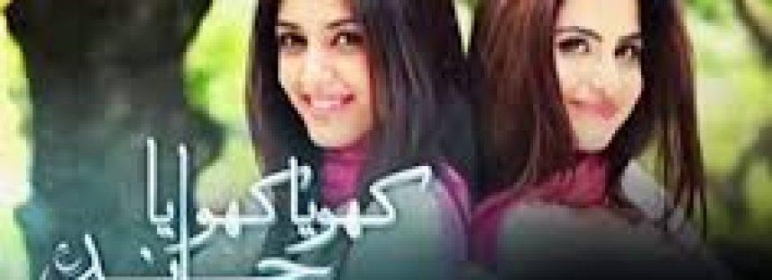 Khoya Khoya Chand – Episode 4