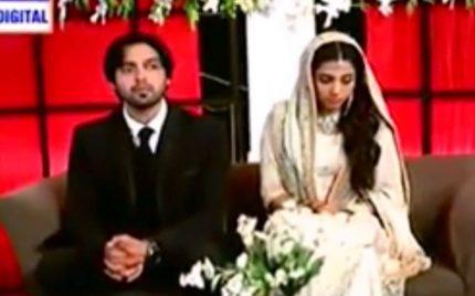 Mere Humrahi Episode 5 – The Wedding!