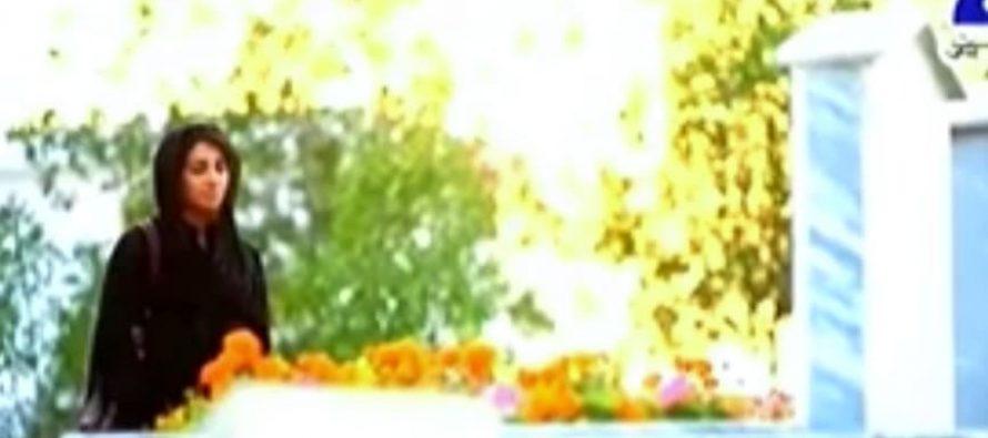 Adhoori Aurat Episode 21 – A Headstrong Maryam!