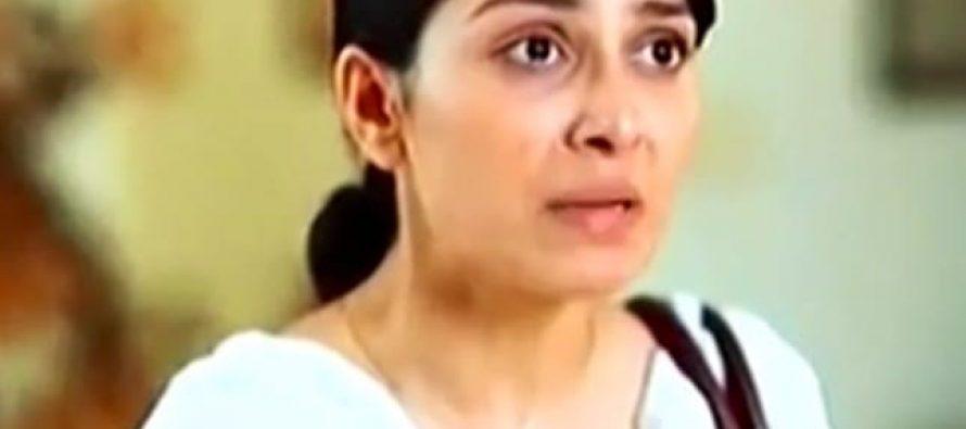 Adhoori Aurat Episode 22 – Maryam's Outburst!
