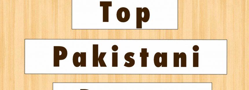 Top Pakistani Dramas – Week 2