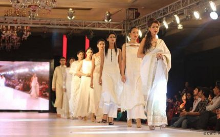 Islamabad Fashion Week 2013