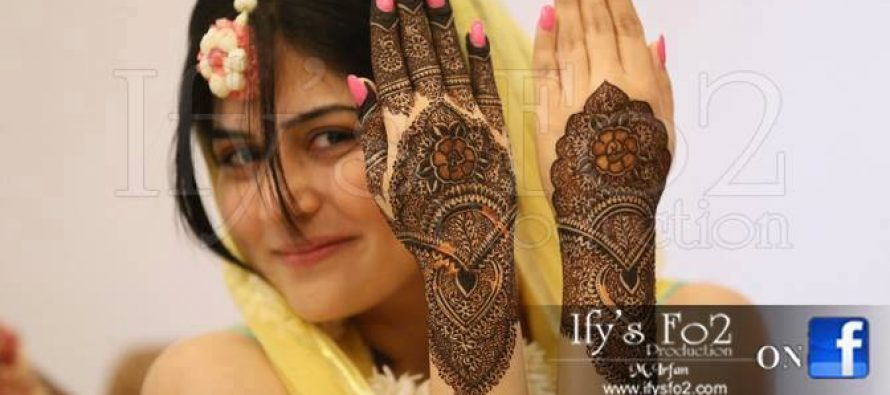 Sanam Baloch's Mayun Pictures Revealed!