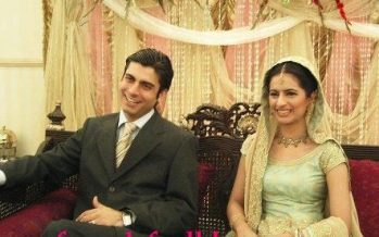Wedding Pictures of Pakistani Celebrities-Rare Collection!
