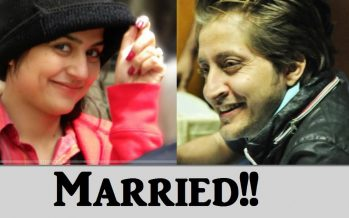 Sanam Baloch and Abdullah Farhatullah Got Married Privately!