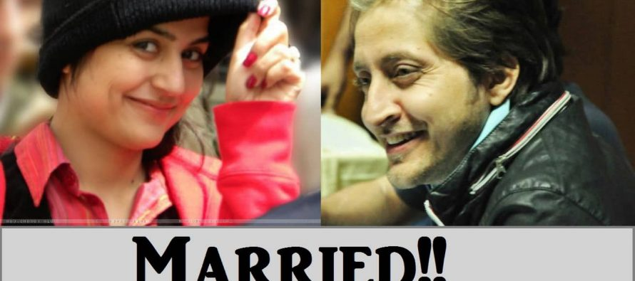Sanam Baloch and Abdullah Farhatullah Got Married Privately!