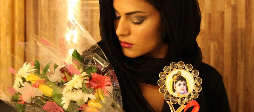 Veena Malik to portray a Psychic Patient in next Bollywood Film