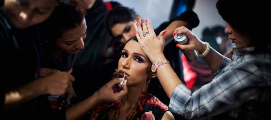 Life Is different at Backstage-Fashion Industry-The Reality!