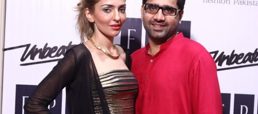 Pakistani super-model Fehmina Chaudhry murdered in Islamabad