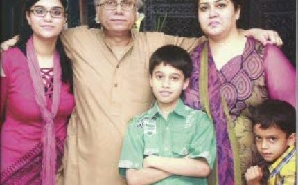 Hassan Nisar – Family Interview