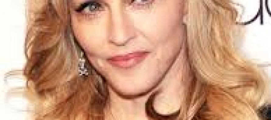 Pop singer Madonna is reading Holy Quran to understand Islam