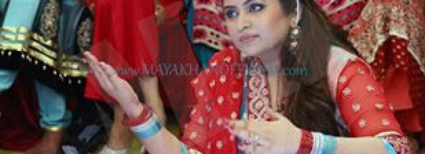 """""""Hum Dulhan Waalai"""" : A match-making attempt for needy women"""