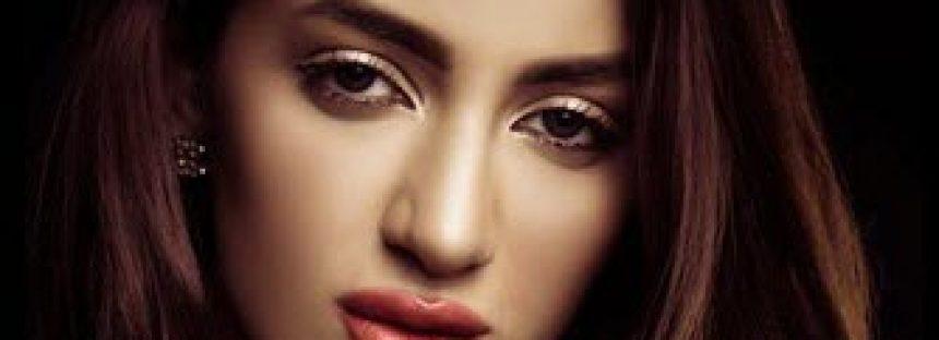 Mathira – Debut Bollywood movie