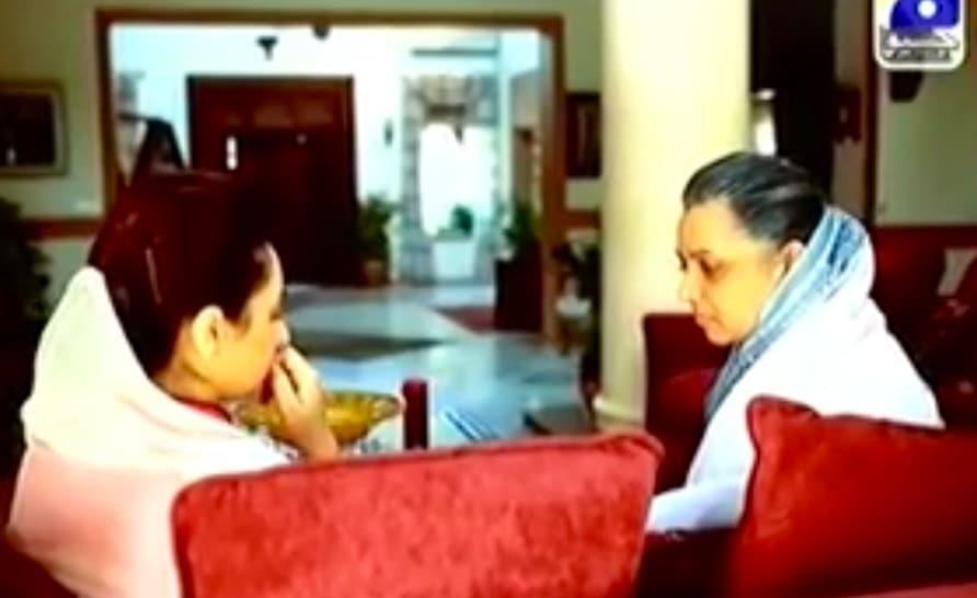 Adhoori Aurat Episode 25 & 26 – Zayaan Back In Maryam's Life!