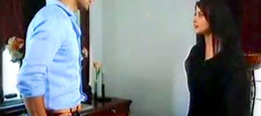 Aasmanon Pay Likha Episode 5 – Qudsia Finally Speaks Up!