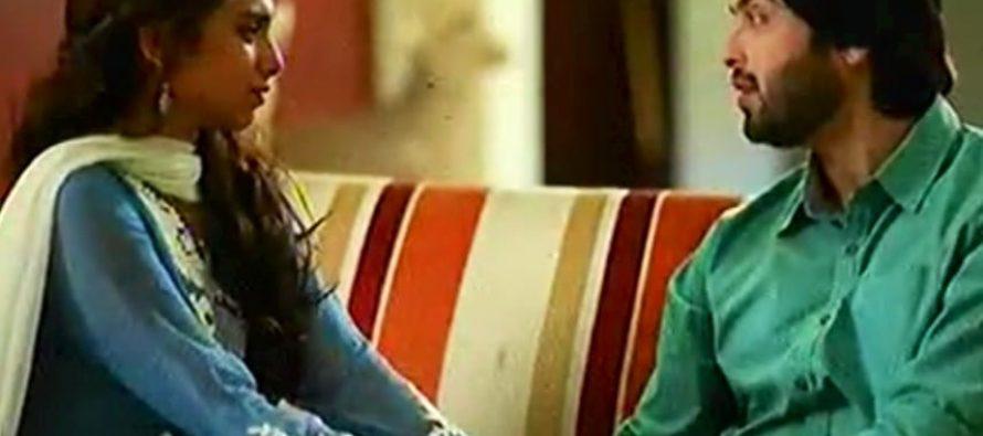 Mere Humrahi Episode 11 – Haaniyah's Realisation!