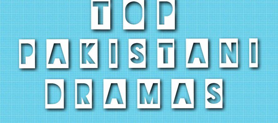 Top Pakistani Dramas – Week 3
