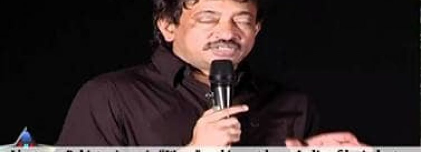 Ram Gopal Verma Will leave Bollywood to Assist Bilal Lashari? Rumor or Reality?