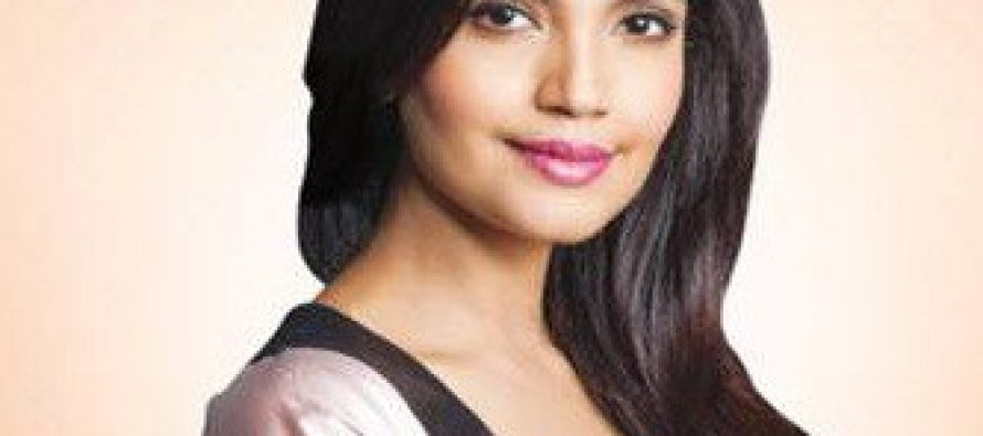 Aamina Sheikh launched 'You Matter' to support Breast Cancer Awareness Program