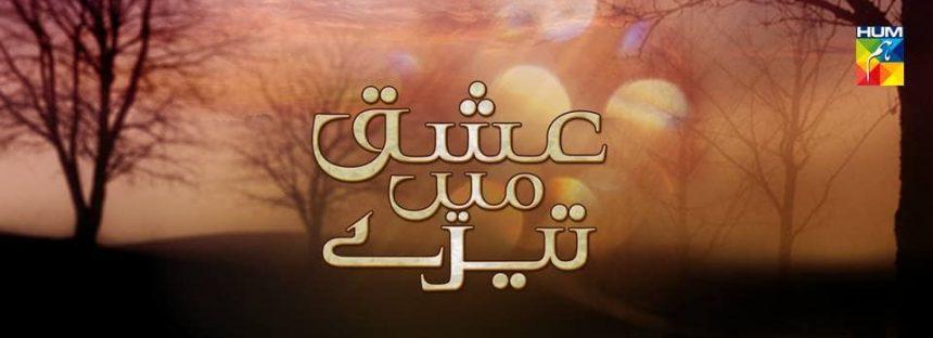 Ishq Mai Tere – Episode 01.