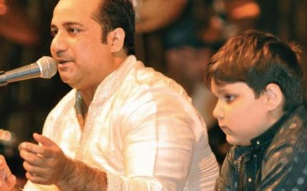 Rahat Fateh Ali Khan Denies Second Marriage Rumors on Cut!