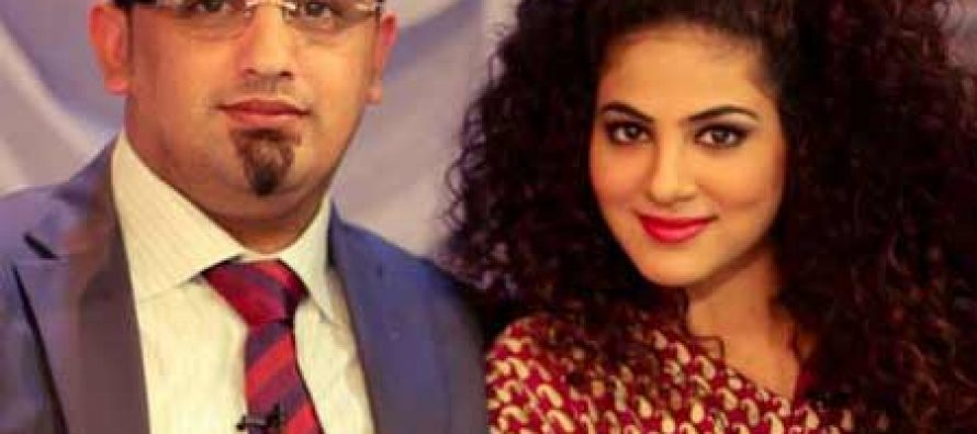 Interior Minister suspended the Police Officers who filed case against Singer Annie!