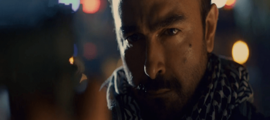 Operation 021 – Pakistan's First Spy-Action Thriller Movie