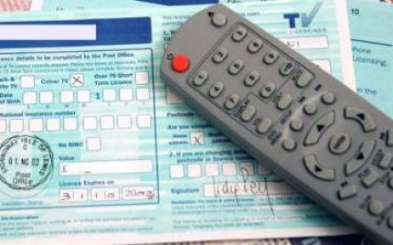 PTV License Fee to be proportionate to number of TV Sets?