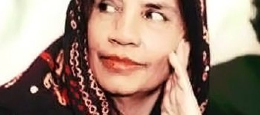 Reshma – The immortal voice has passed away