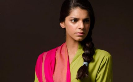 Interview of Sanam Saeed – I am a little bit like 'Kashaf'