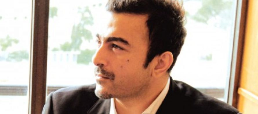 Producers first Choice – Shaan Shahid.