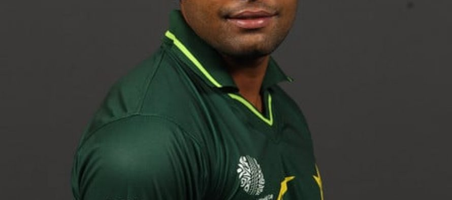 Umar Akmal – To tie knot in February 2014