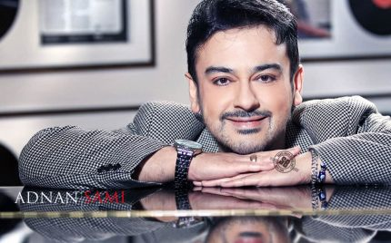 Adnan Sami Blamed Pakistani Government for not supporting the local Artists!
