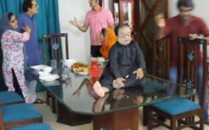 Bulbulay – Behind the Scene for the FIRST TIME