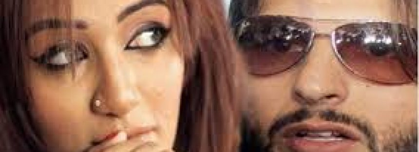 Mathira Denies the Rumor of Passing Statement Against Shahid Afridi