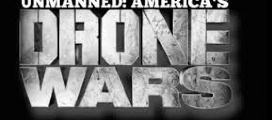 Jemina Khan's Documentory on America's Drone Wars