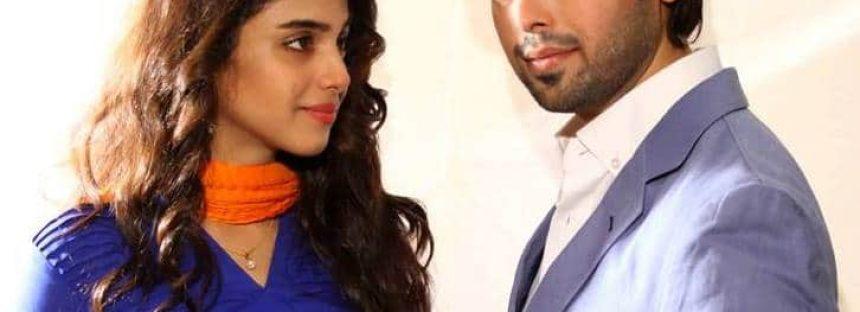 Mere Humrahi Episode 14 – Ahad's Shocking Behaviour!