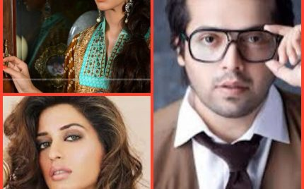Fahad Mustafa, Sanam Saeed and Iman Ali To Star Together In a Movie!