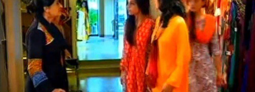 Ranjish Hi Sahi Episode 5 – The Encounter